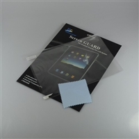 Clear LCD Screen Protector For New Nexus 7 2013, 2nd Generation