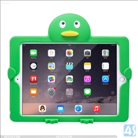Silicone case for Ipad air 2