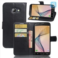 PU Leather Wallet Case for SAMSUNG Galaxy A5(2017)