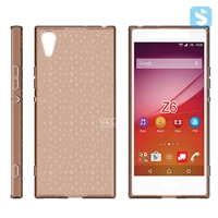 Water Drop Pattern Clear TPU Case for SONY Xperia XA1 /G3223