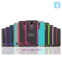 Football Pattern 3in1 Case for LG K4 2017
