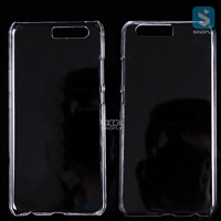 Hard PC Clear Case for HUAWEI P10 Plus