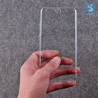 Full Cover Hard PC Clear Case for HUAWEI P10 Plus