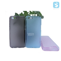 Matte TPU Case for OPPO R11