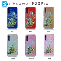 combo phone case for huawei P20 Pro