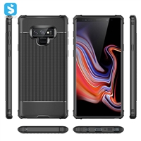 TPU phone case for Samsung Galaxy Note 9