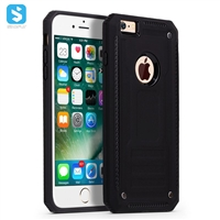 TPU PC phone case for iPhone 6(S)