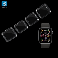 Full cover TPU case for Apple Watch