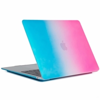 Rainbow Snap On Case for  Macbook Air 13 Retina
