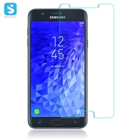 2.5D screen protector for Samsung Galaxy J7 2018/J737A