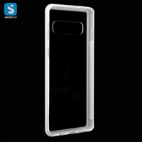 TPU acrylic case for Samsung Galaxy S10