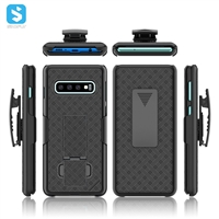 Clip combo case for SAMSUNG  Galaxy S10