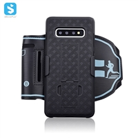 Arm band case for Samsung Galaxy S10