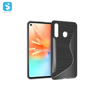 NS style TPU case for Samsung Galaxy A60