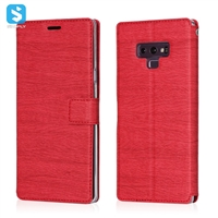 Voltage tree grain leather case for Samsung Galaxy Note 9