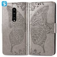 TPU PU leather case for One Plus 7 Pro
