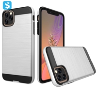 TPU PC phone case for iPhone XI (2019) 5.8