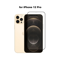 2.5D screen protector for iphone 12 /12 pro