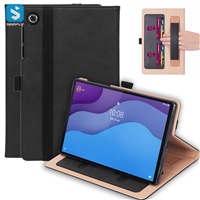 leather case for Lenovo Tab M10 HD(2nd Gen)TB-X306