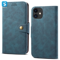 Vintage PU leather Case for APPLE  iPhone12 Mini (2020) 5.4
