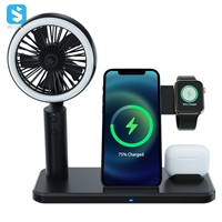 Multifunction wireless charger for Phone/watches/airpods