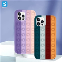 Silicone Phone case for iphone12 mini 5.4