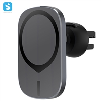 C3 car wireless charging phone holder