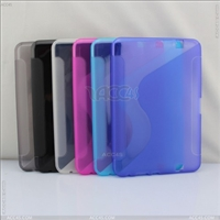 S-line TPU case for Kindle Fire HD 8.9