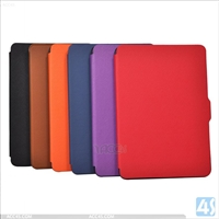 Colors Customized Leather Tablet Case for Kindle Paperwhite 1/2