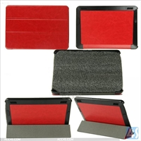 Slim Leather Stand Case for Kindle Fire HDX 7