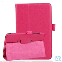 Back Stand Leather Case for Acer Iconia B1-720