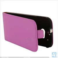 Leather Phone Case for HTC One 2/M8