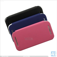 PU Leather Case for HTC M8 Mini
