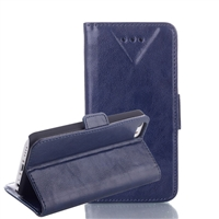 Flip Leather Stand Case for iPhone 5C