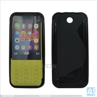 TPU Mobile Phone Case for Nokia 225