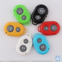 Mobile Phone Bluetooth Self-timer