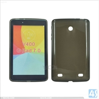 TPU Protective Case for LG G Pad 7.0/V400