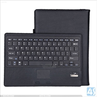 Leather Keyboard Case for Microsoft Surface Pro 3 12.2
