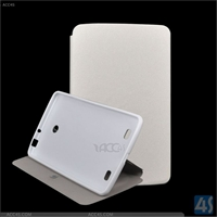 Leather Stand Case for LG G Pad 7.0/V400