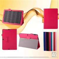 Folding Leather Case for ASUS Transformer Pad TF103C