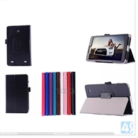 Folio Leather Case for LG G Pad 8/V480