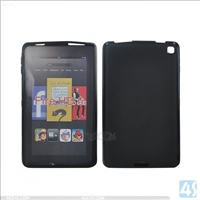Pudding TPU Soft Case for Amazon Fire HD 6(2014)