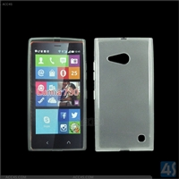 Jelly TPU Soft Case for Nokia Lumia 730