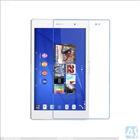 Clear Screen Protector for Sony Xperia Z3 Tablet Compact/SGP621