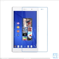 Anti-glare Screen Protector for Sony Xperia Z3 Tablet Compact/SGP621