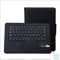 Bluetooth Keyboard Leather Case for Google Nexus 9