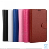 Wallet Leather Stand Case for Google Nexus 6/X