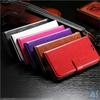 Wallet Leather Phone Case for Samsung Galaxy A7(SM-A700FD)