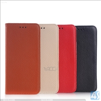 Genuine Leather Phone Case for HTC One M9