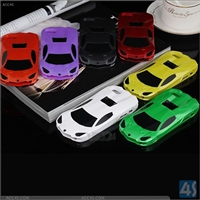 PC Silicone Hard Case for iPhone 5/5S